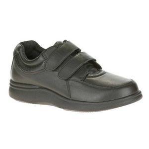 Hush Puppies Power Walker II Sneaker Black 9
